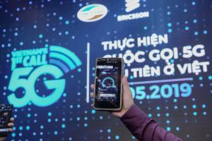 Viettel, MobiFone được thử nghiệm thương mại mạng 5G