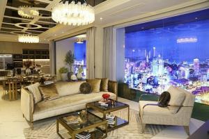 Bất động sản trung tâm TP HCM sáng giá trước khách ngoại