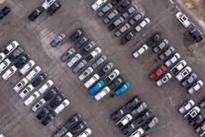 Công nghiệp ôtô tìm cách thay đổi mô hình sản xuất