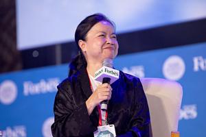 Nữ tướng Nguyễn Thị Mai Thanh gây bất ngờ: REE lập đỉnh mọi thời đại