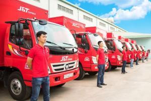J&T Express với sứ mệnh mang đến chất lượng dịch vụ tốt nhất