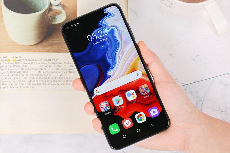 Top smartphone chính hãng tầm giá 5 triệu nào đáng mua nhất?