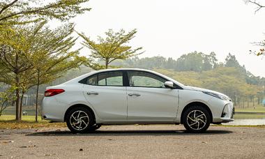 Tiêu thụ ôtô tiếp tục sụt giảm