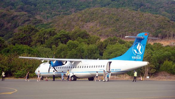 Vietnam Airlines bán hết đội máy bay cánh quạt ATR72