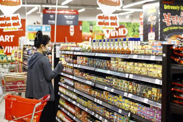Nhà bán lẻ đề xuất giải pháp cung cấp nhu yếu phẩm đến tận tay người dân