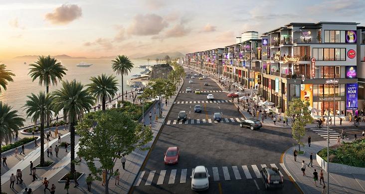 Bất động sản Bình Thuận kỳ vọng vào cao tốc Dầu Giây