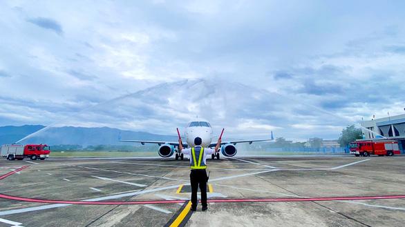 Sau VASCO, Bamboo Airways mở đường bay từ Hà Nội đến Điện Biên